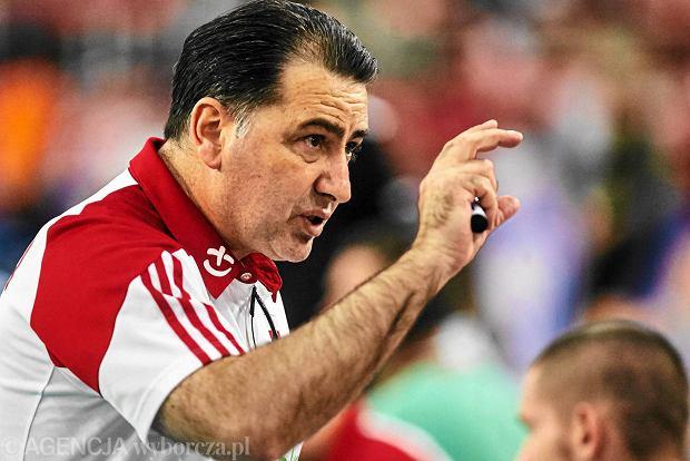Siatkówka. Znamy szeroki skład reprezentacji Polski na mistrzostwa Europy w piłce siatkowej mężczyzn