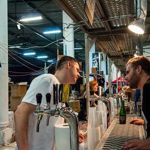 I edycja Warszawskiego Festiwalu Piwa