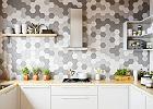 Mozaika - modne płytki do mieszkania