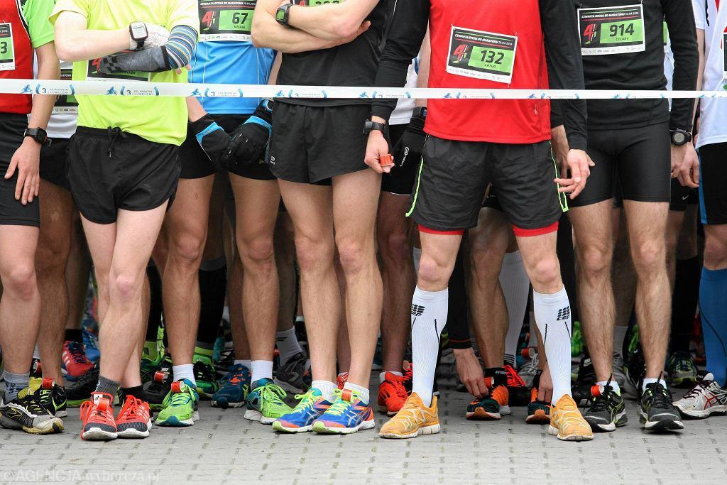 Jak zmieniają się polscy biegacze? [ANKIETA]