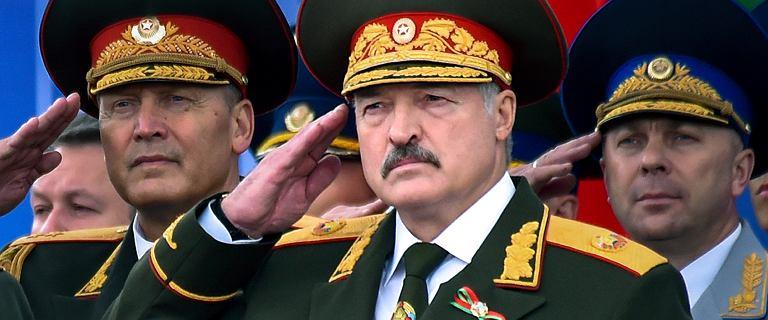 Białoruś jest kluczowa dla rosyjskiego wojska