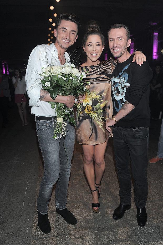Marcin Paprocki, Mariusz Brzozowski, Natalia Kukulska