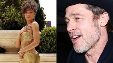 Brad Pitt, Andra Day