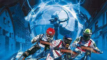 Plakat turnieju Grand Prix w Bydgoszczy