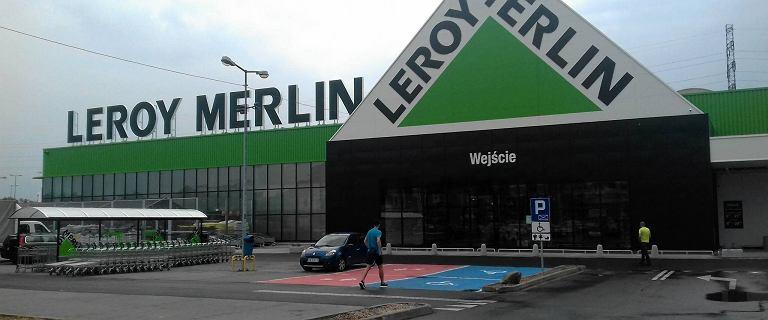 Leroy Merlin wprowadza nowe sklepy zorientowane na mieszkańców dużych miast