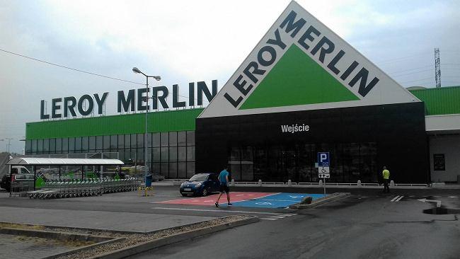 Leroy Merlin wprowadza nowe sklepy. Będą zorientowane na potrzeby mieszkańców dużych miast