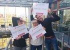 Zabiegam o Czystą Polskę, ORLEN Warsaw Marathon - Biegowy Weekend 23-24 kwietnia