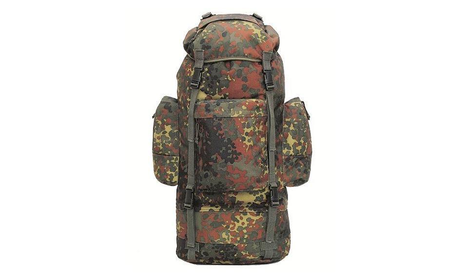 Zdjęcie numer 11 w galerii - Jak wybrać plecak na trekking