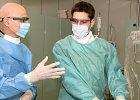 Kardiolodzy operują w Google Glass