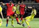 Liga Mistrzów. Dwa samobóje w meczu Astany z Galatasaray