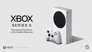 Xbox Series S