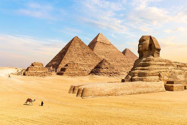 Jakie warunki wjazdu obowiązują teraz w Egipcie?