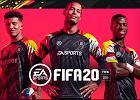 FIFA 20, czyli re-Volta - recenzja