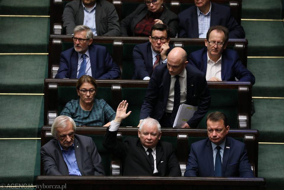 72 Posiedzenie Sejmu VIII Kadencji