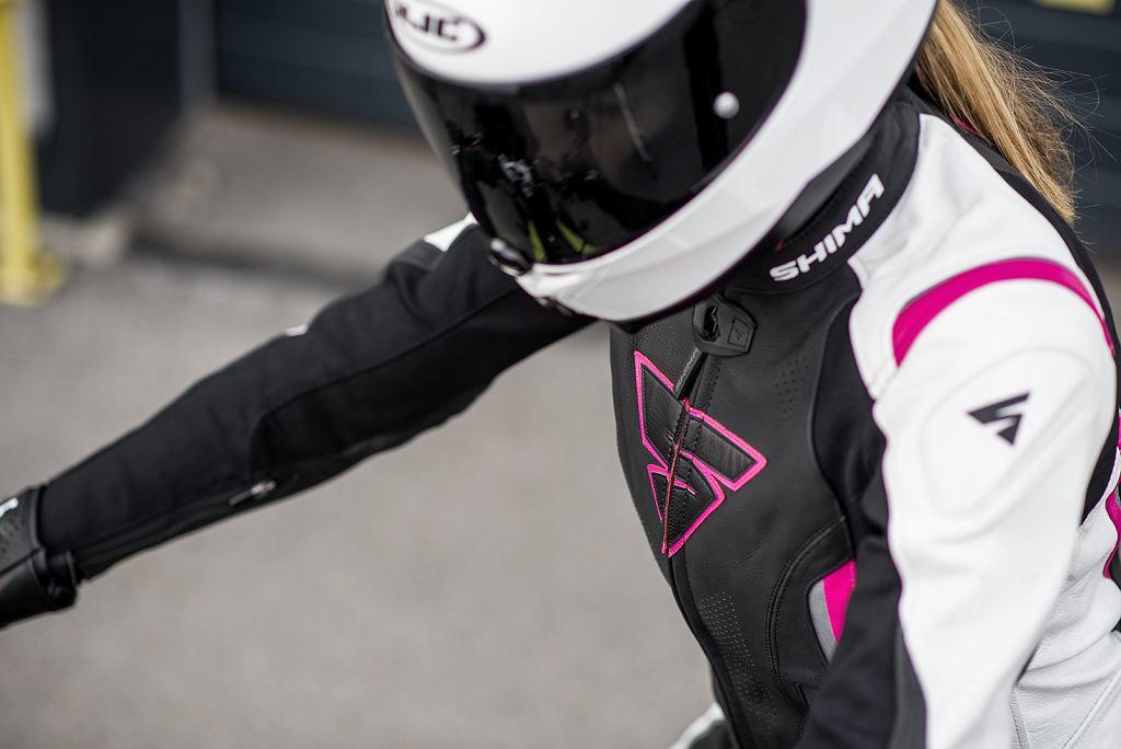 Shima Miura - kurtka motocyklowa