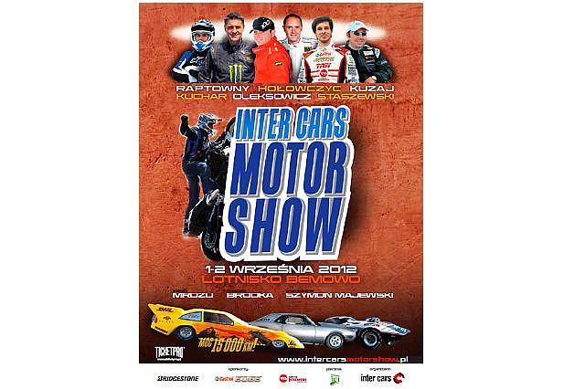 Inter Cars Motor Show