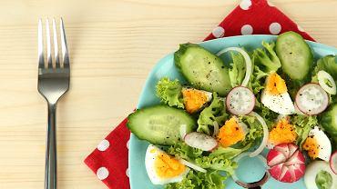 Zdrowie na talerzu. Dieta po udarze