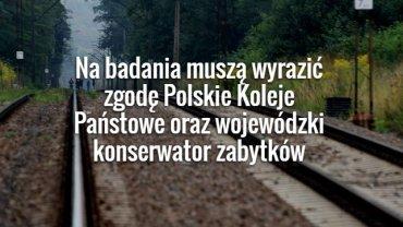 """Miejsce, w którym najprawdopodobniej ukryty jest """"złoty pociąg"""""""