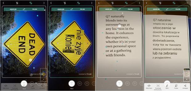 Recenzja Galaxy S9 Plus