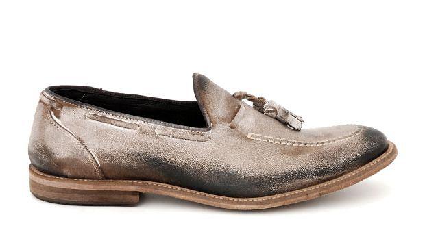 Buty z kolekcji Venezia. Cena: 399 zł, moda męska, buty