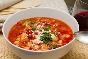 Gęste jesienne zupy, które na pewno rozgrzeją was w chłodne dni [PIĘĆ PRZEPISÓW]