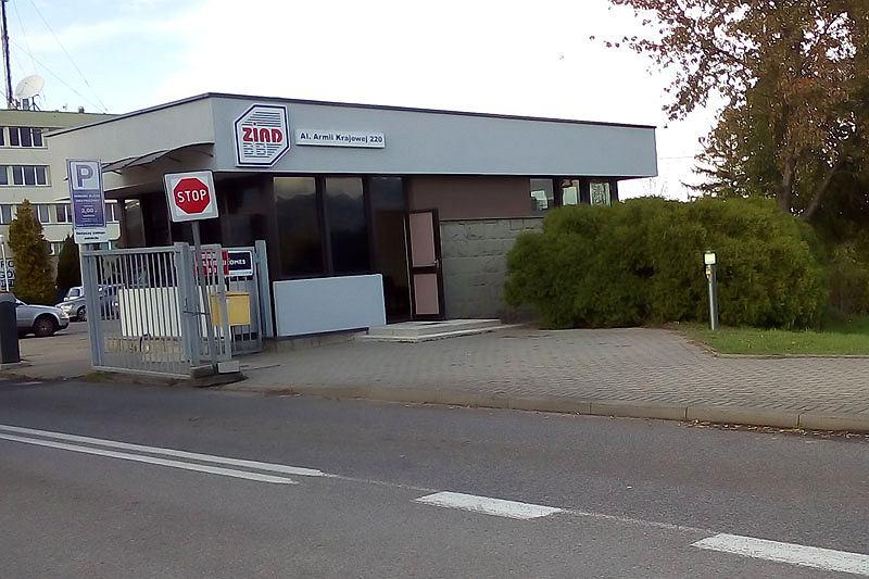 Bielskie Eko-Słupki podłączone zostaną do Miejskiej Sieci Szerokopasmowej, będą przesyłały dane pomiarowe do głównego centrum zarządzania.