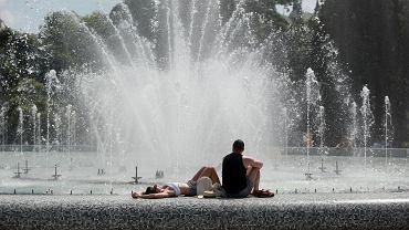 IMGW podsumowało pogodę w lipcu. Przekroczono normę z ostatnich 30 lat