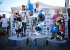 Janek Korycki najlepszy w surfingu i wicemistrzem w wakeboardzie