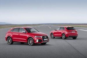 Audi Q3 po faceliftingu   Powiew świeżości w ważnej klasie