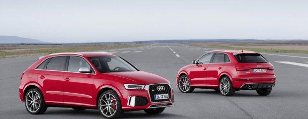 Gama modelowa Audi powiększy się o modele Q2 i Q4