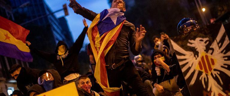 31 tys. euro na osobę. Oto, dlaczego Madryt nie zrezygnuje z Katalonii