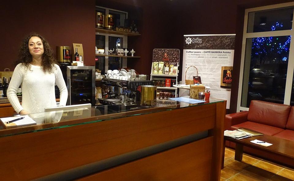 Sklep Kawa&Wino przy czeladzkim Rynku już niedługo będzie również Winiarnią