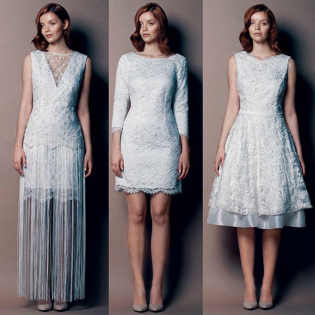 e410091d3e0691 Eleganckie suknie ślubne Femini