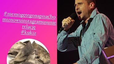 Gwiazdy wściekłe na Pawła Kukiza