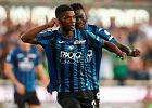 17-latek z Atalanty Bergamo zapisał się w historii Serie A