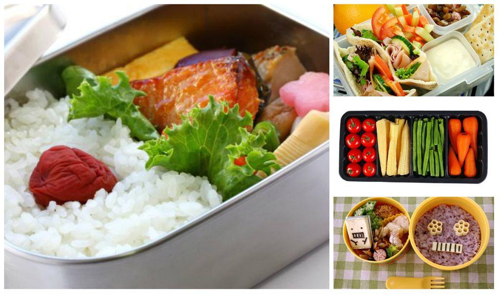 Bento to sposób na drugie śniadanie i lunch rodem z Japonii. Przyjmie się u nas?