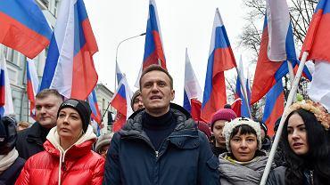 Aleksiej Nawalny: Każdy Rosjanin, zapytany, jak według niego powinien wyglądać dobry kraj, opisze coś podobnego do Niemiec. Nawet ten, kto popiera Putina i teoretycznie gardzi Europą