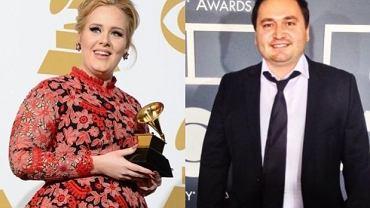 Adele, Paweł Sęk
