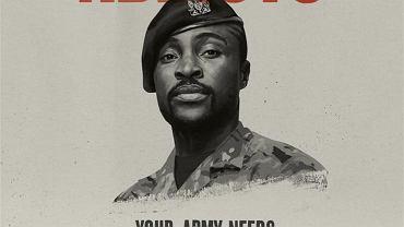 Nowa brytyjska kampania rekrutacyjna do wojska