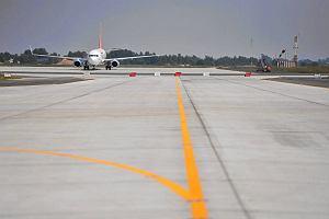 Pas startowy w Jasionce do przebudowy