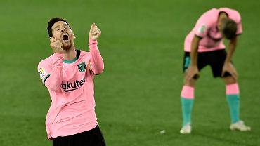Messi może odejść już w styczniu! Kontrakt przygotowany i czeka na podpis