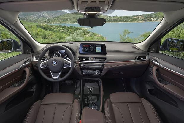 BMW X1 FL 2019