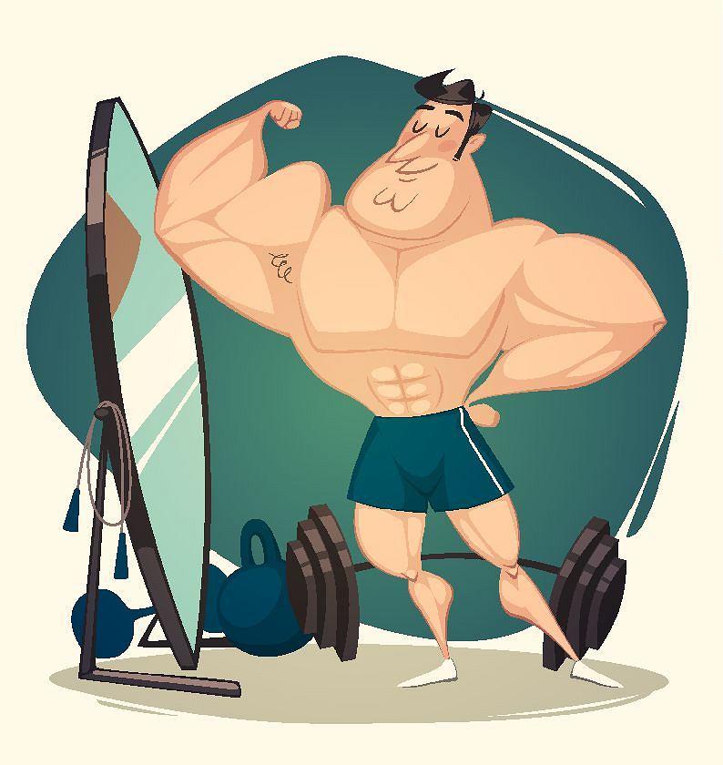 Hormon wzrostu - SportLAB