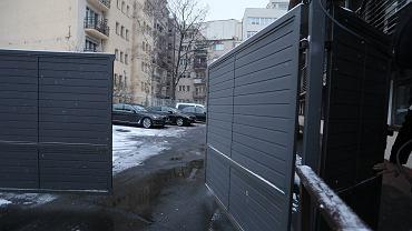 Siedziba PiS przy Nowogrodzkiej
