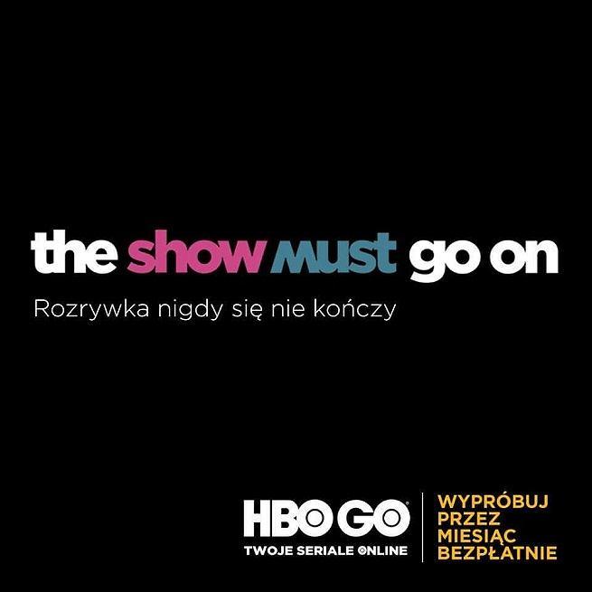 Kampania  HBO GO