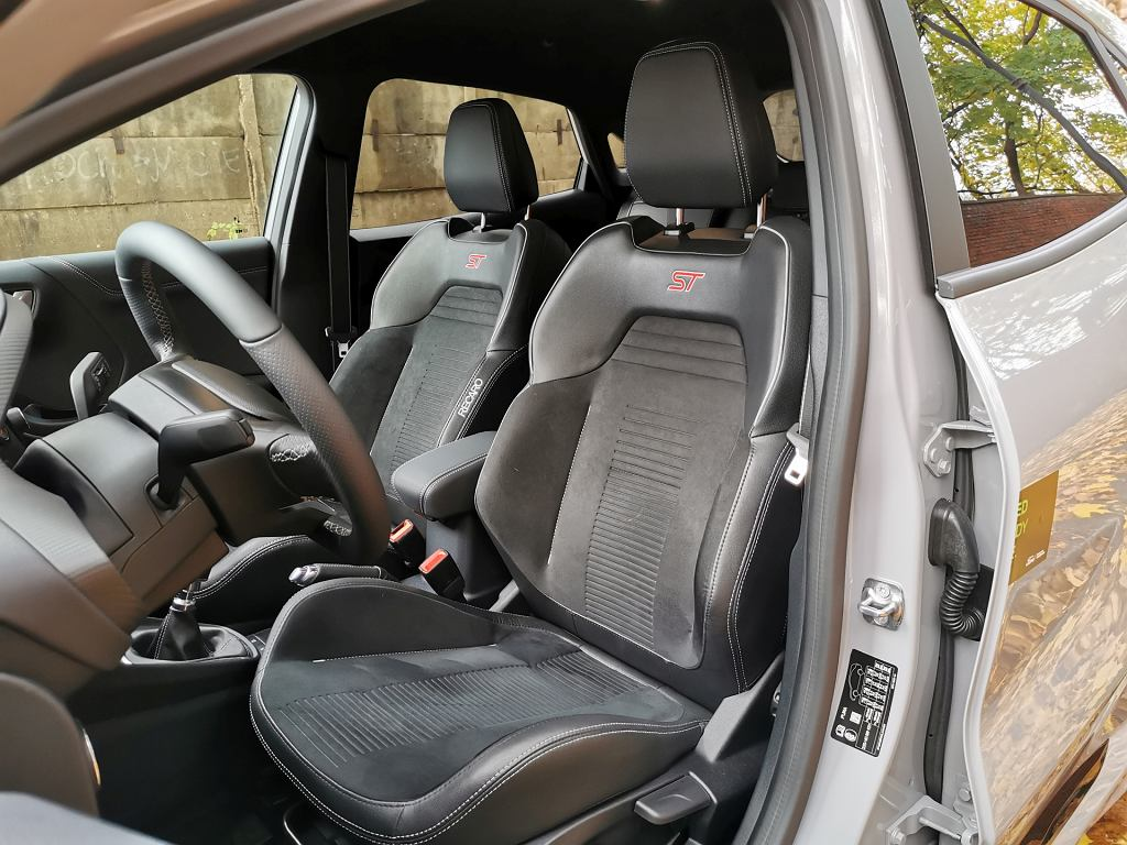 Ford Puma ST