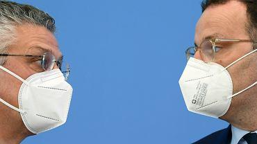 Niemiecki minister zdrowia zapowiada ostre restrykcje dla niezaszczepionych
