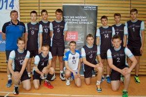 Młodzicy Czarnych Radom na czele klasyfikacji ligi na Mazowszu