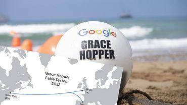 Kabel Grace Hopper