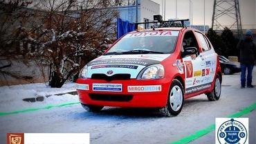 Jurek - Pierwszy w Polsce samochód autonomiczny